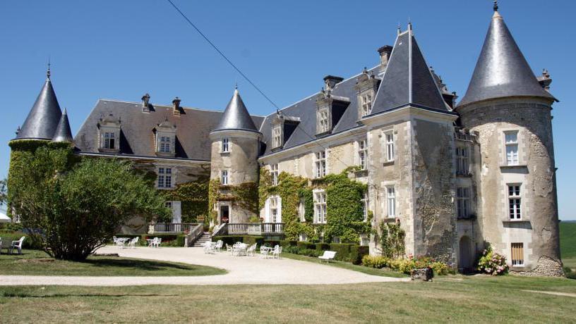 Chateaux Hotels Dordogne