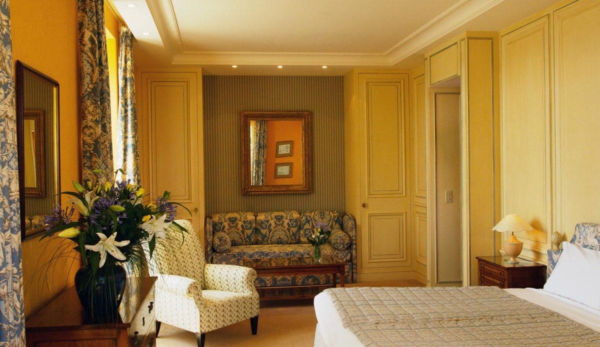 Golf Hotels Dordogne