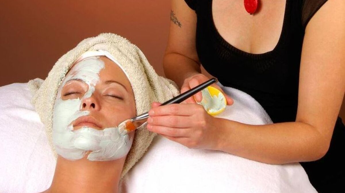 beauty treatments in tignes spas