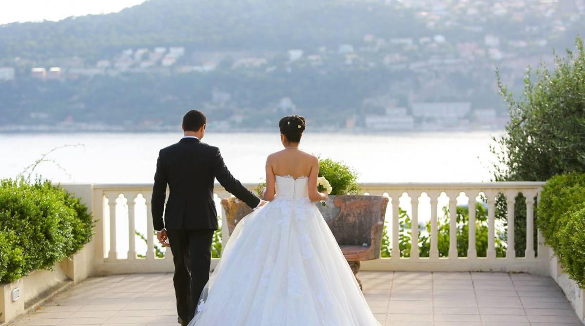 Unique Monaco wedding venues for 2019