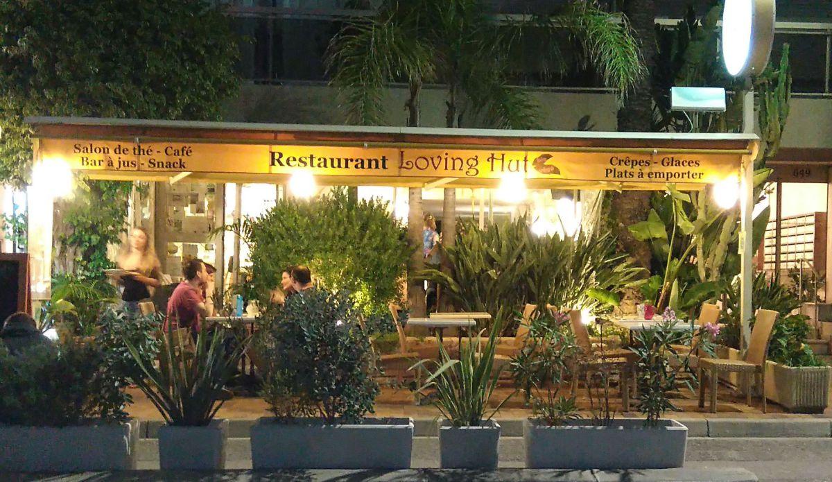 Restaurant Reviews Monaco