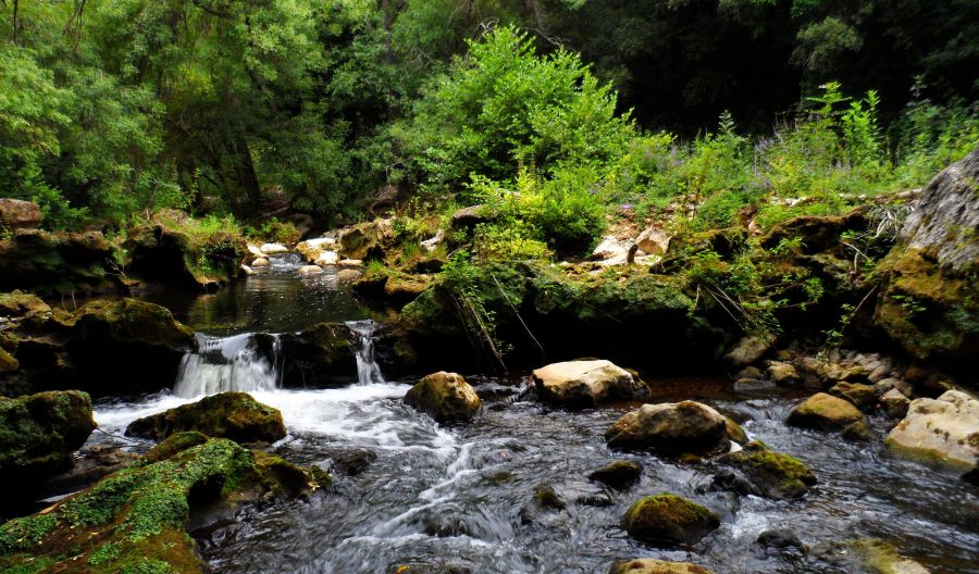 Hiking & Walking Routes Antibes