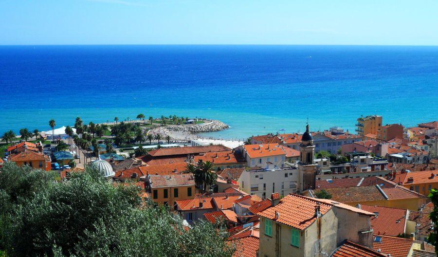 Towns & Villages Monaco