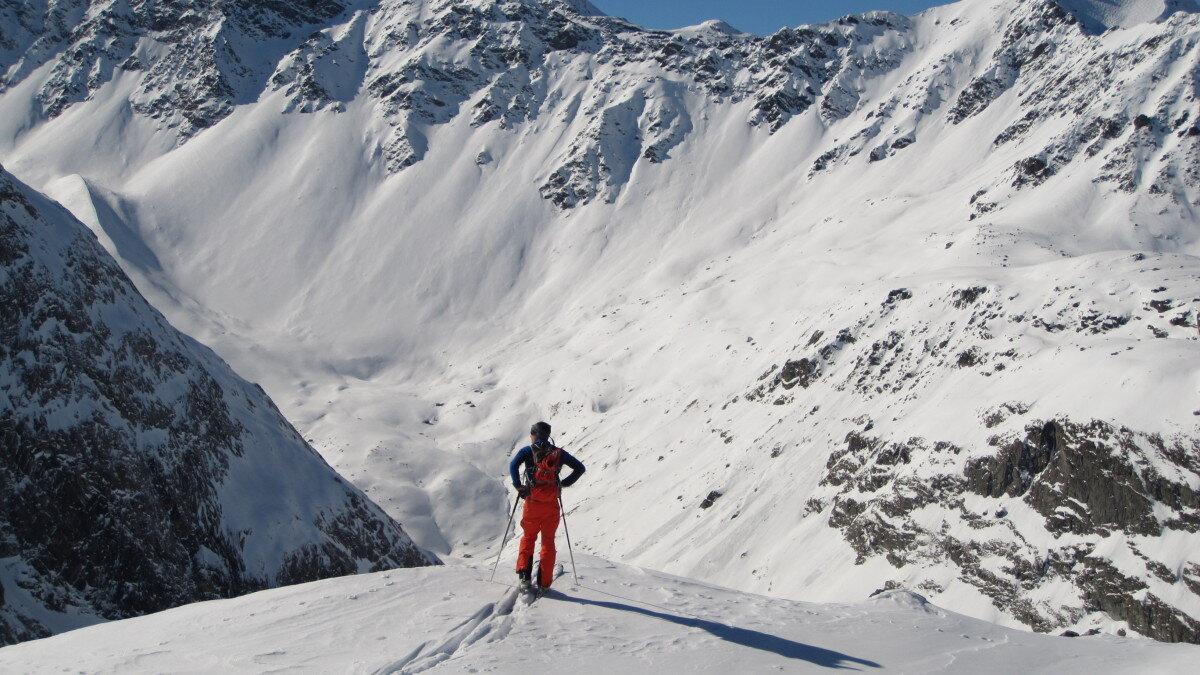 Ski Guides Meribel
