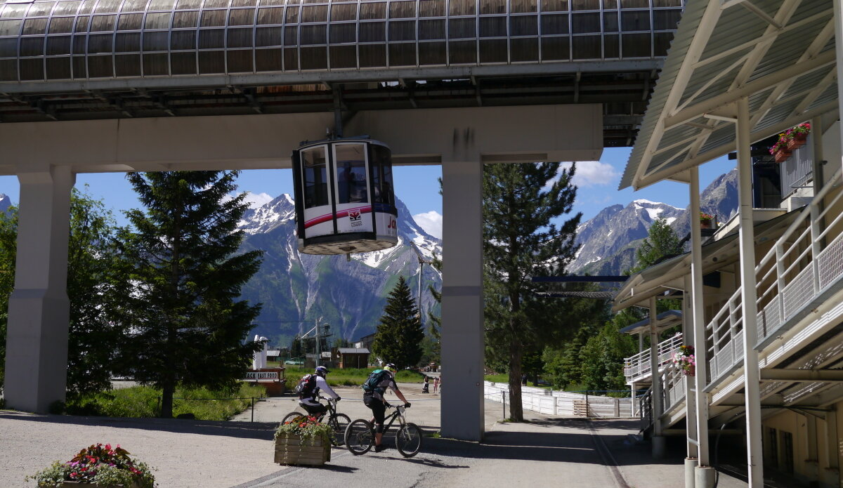 Lift Pass Guide Les 2 Alpes