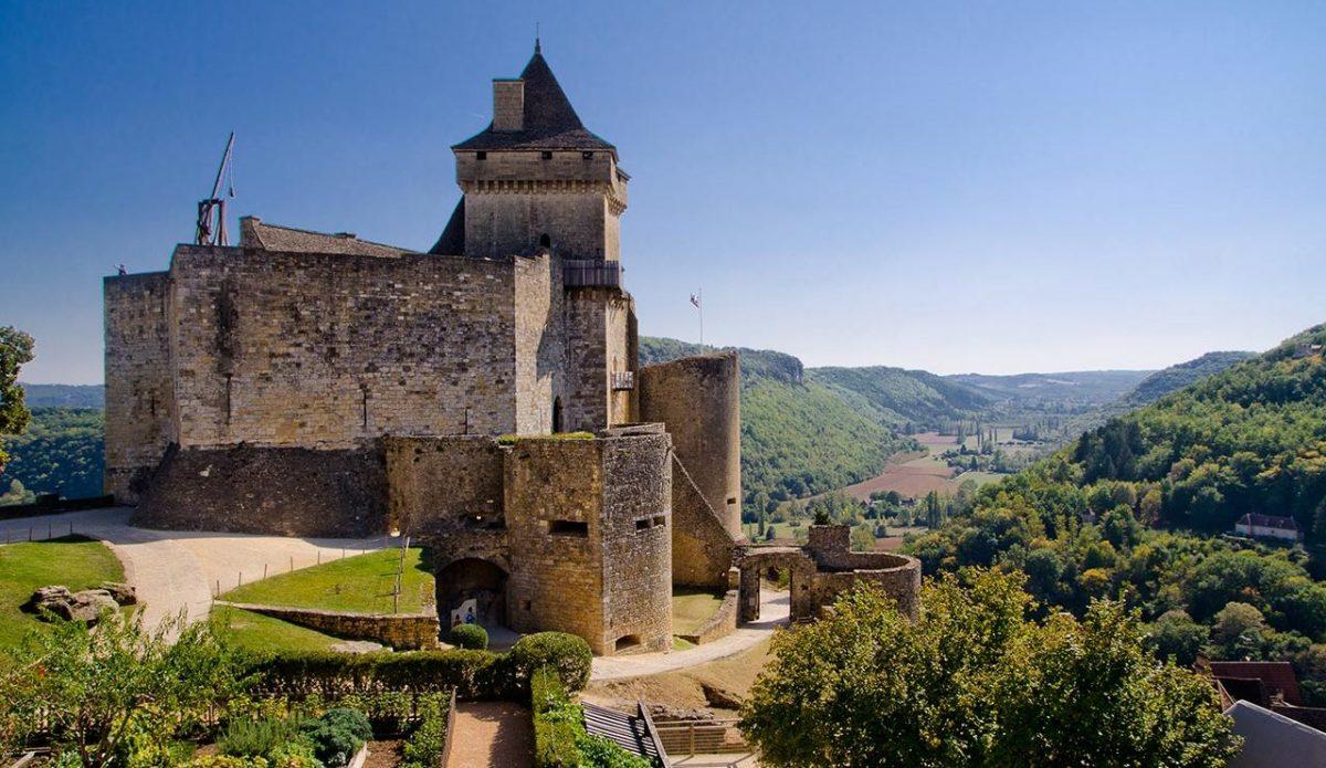 Castles & Ruins Dordogne