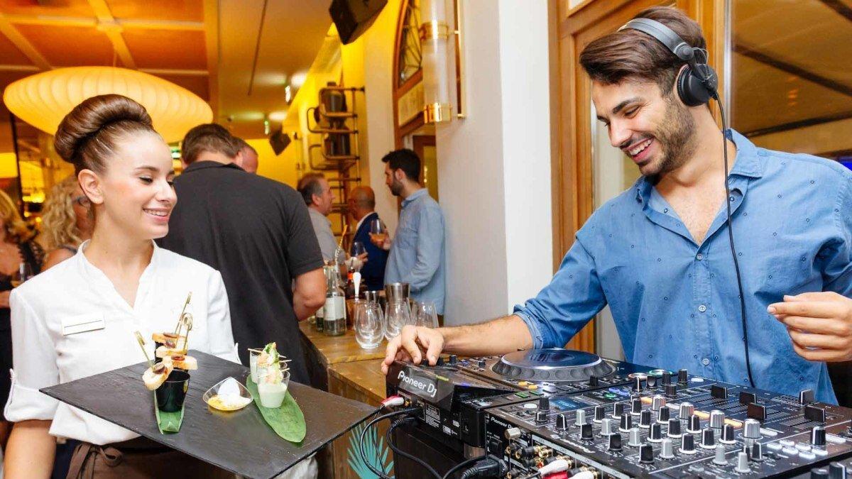 Bars Ibiza