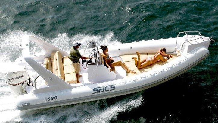 Boat Hire Saint-Tropez