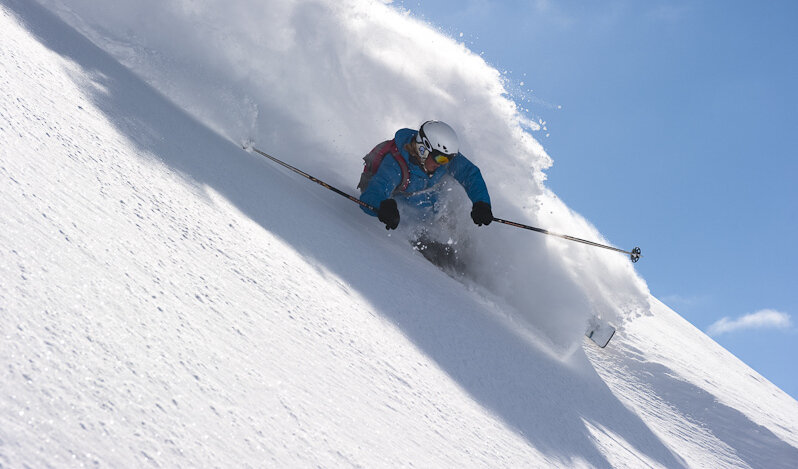 Activity Holidays Val d'Isere