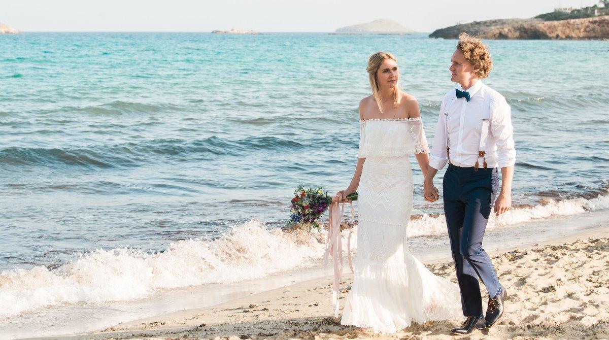 Unique Ibiza wedding venues for 2019