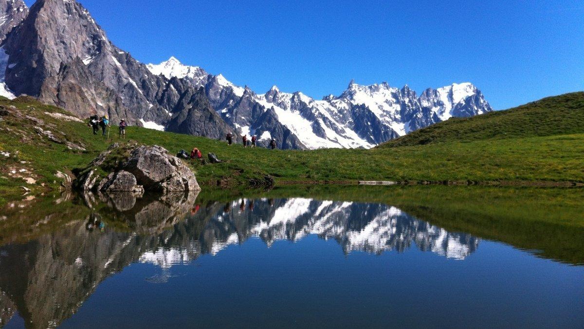 Lift Passes Chamonix