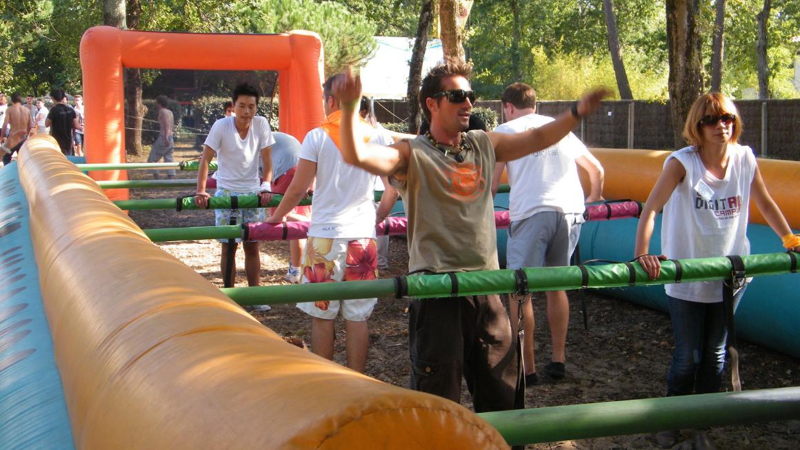 Theme Parks Bordeaux