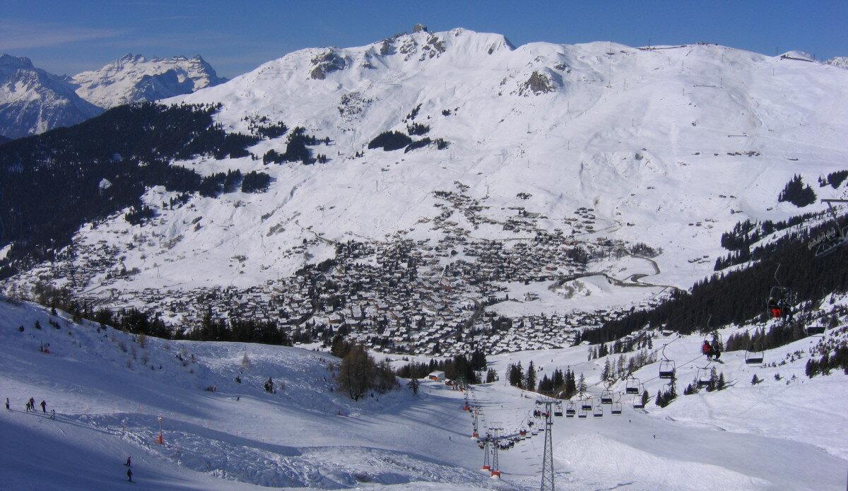 Ski Pass Guide Verbier