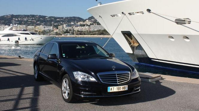 Airport Transfers Saint-Tropez
