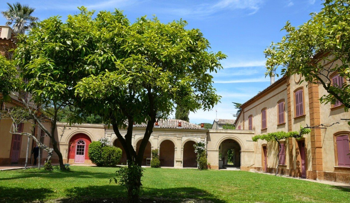 Houses & Gardens Saint-Tropez