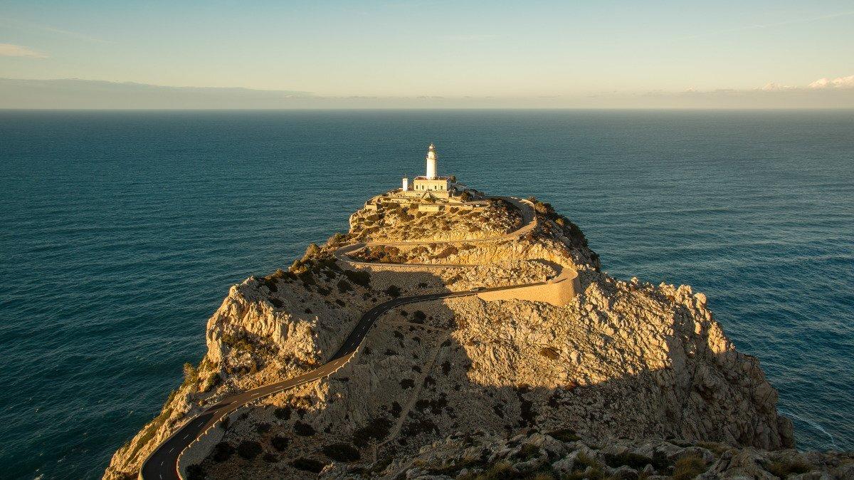 Scenic Drives Guide Mallorca