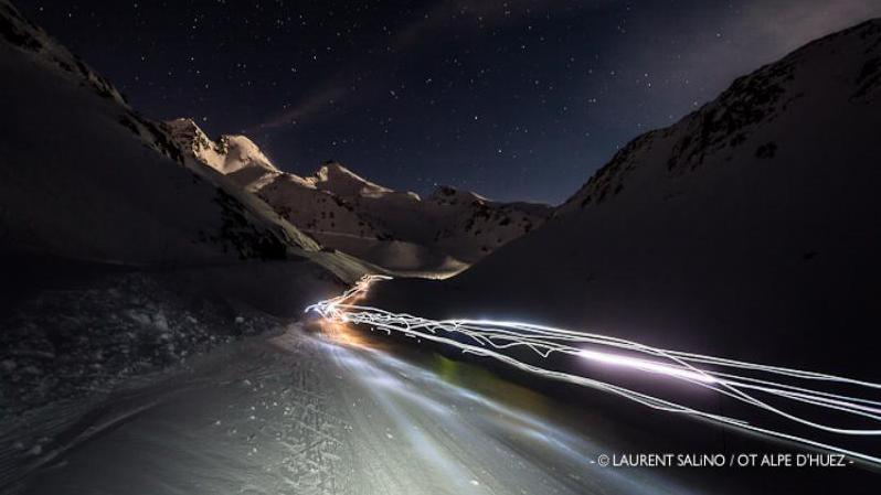 Wintersports Guide Alpe d'Huez