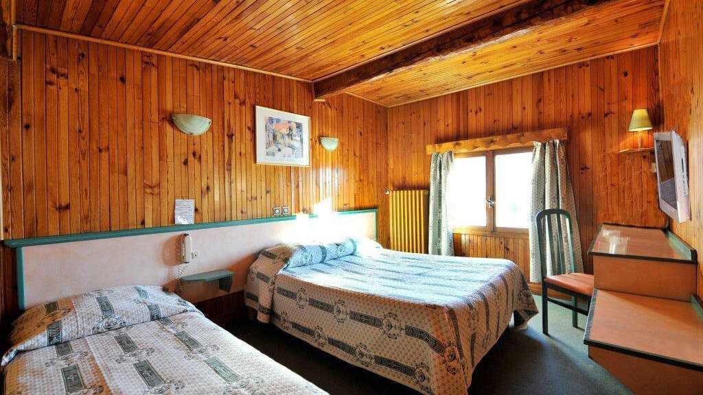 Cheap Hotels Alpe d'Huez