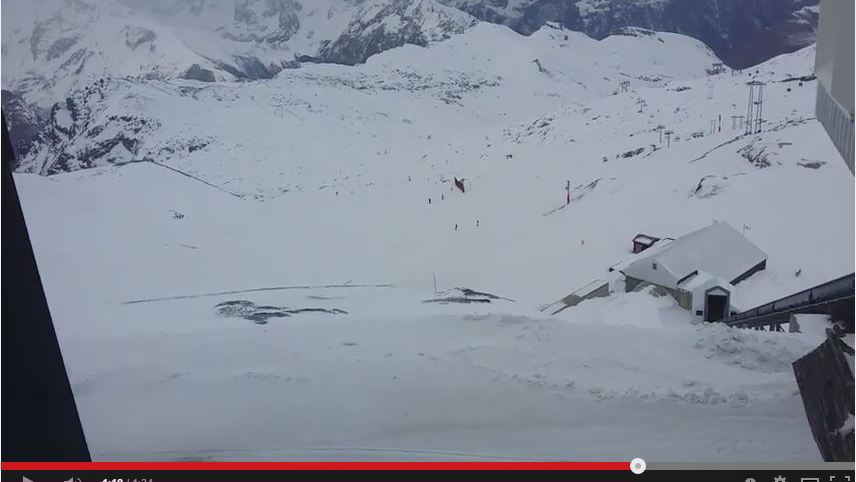 Video Reports Les 2 Alpes