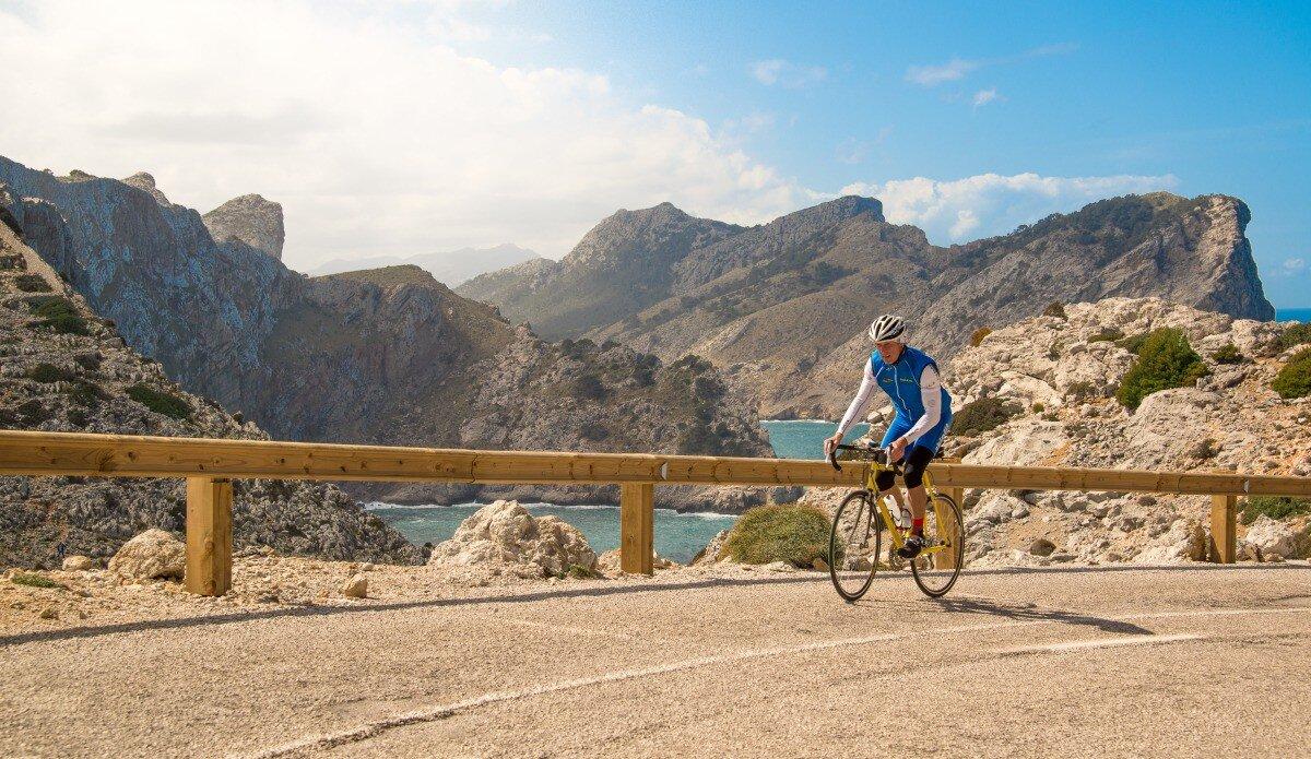 Cycling Guide Mallorca