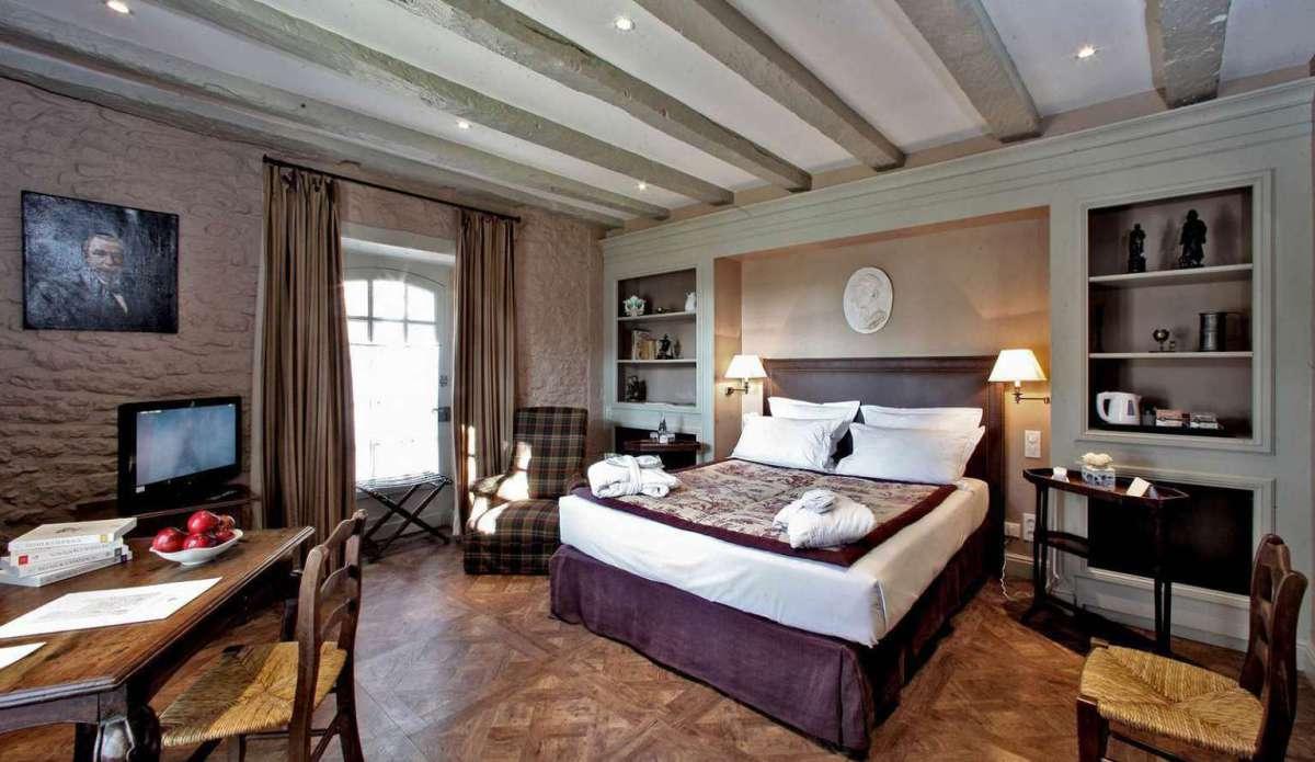 Luxury Hotels Dordogne