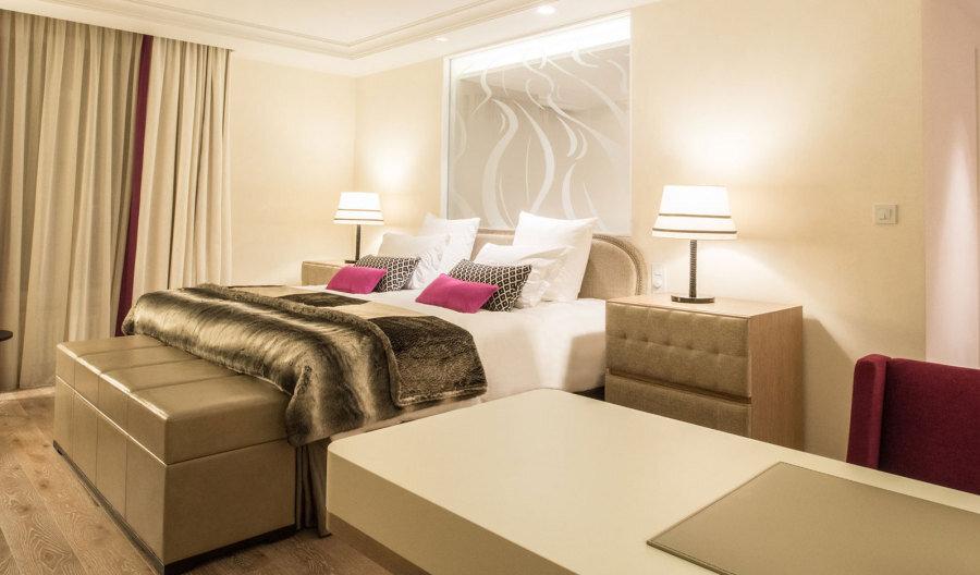 Luxury Hotels Chamonix