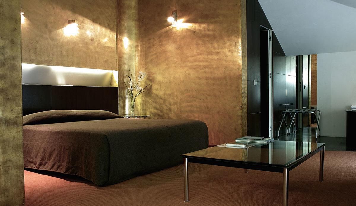 Top-end Hotels Milan