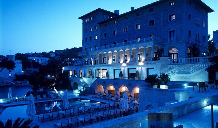 Hospes Maricel Luxury Hotel, Cas Catala exterior