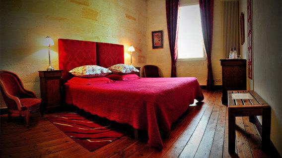 Charming B&Bs Bordeaux