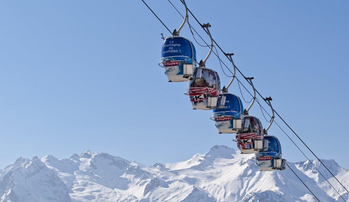 Ski Lift Opening Dates Alpe d'Huez