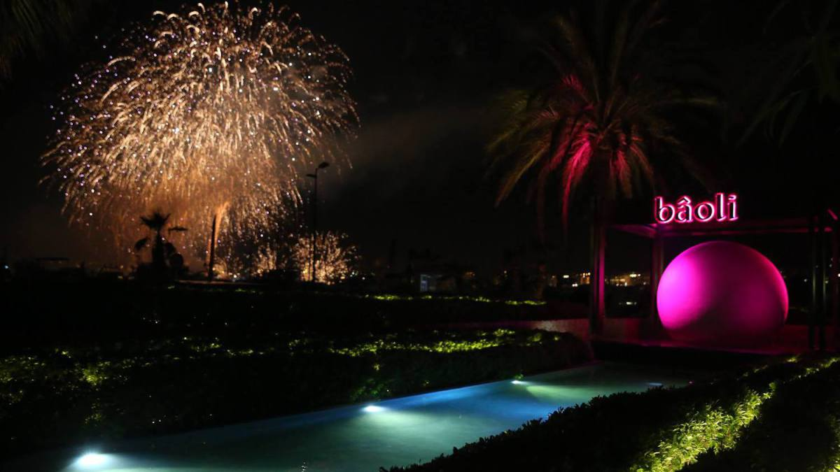 Nightlife Guide Cannes