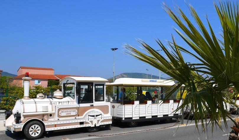 Guides & Tours Saint-Tropez