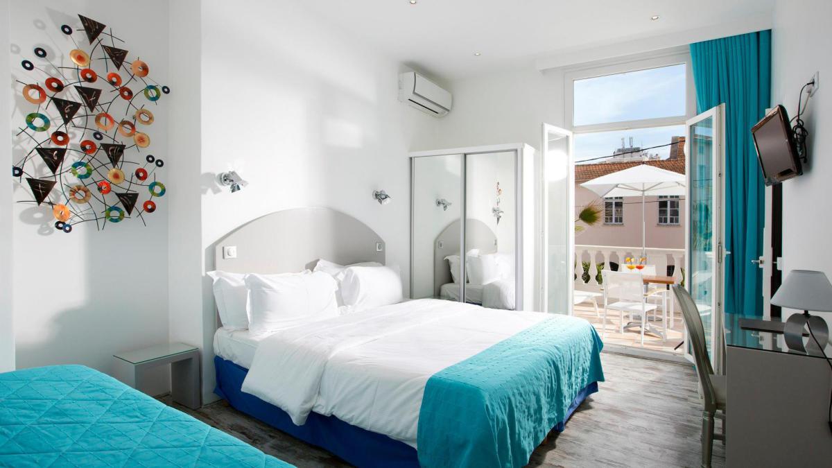 Budget Hotels Antibes