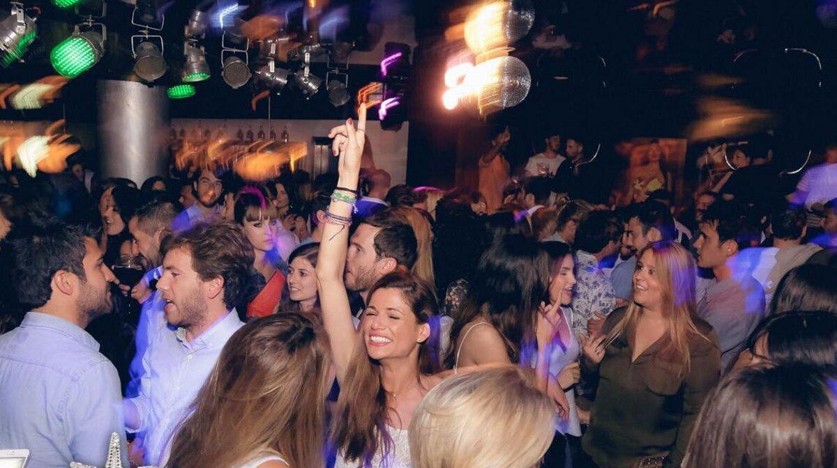 Club De Mar Terrace Nightclub Palma De Mallorca Seemallorca Com