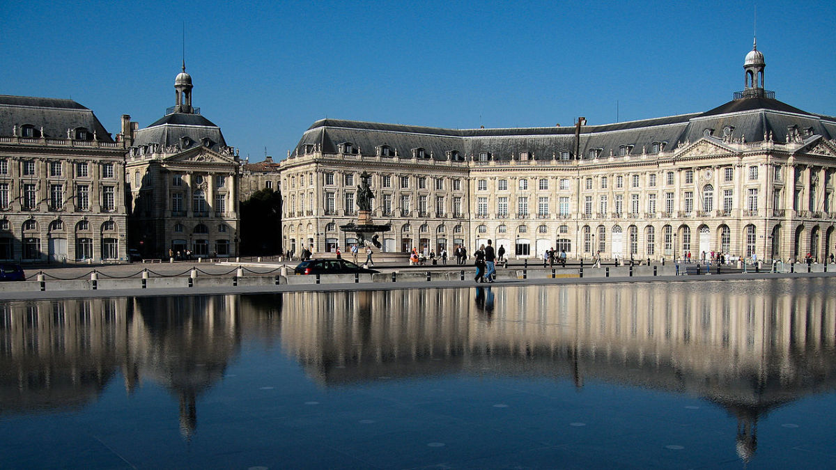 Hiking & Walking Routes Bordeaux
