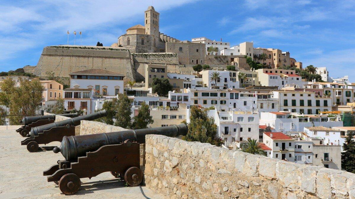 City Walks Ibiza