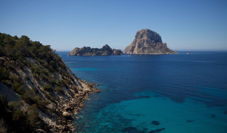 Nature Reserves & Parks Ibiza