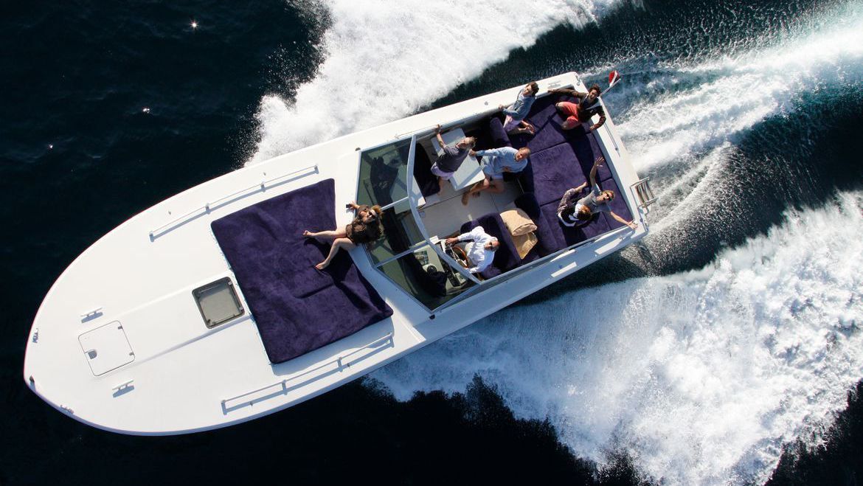 Yacht Charter Saint-Tropez