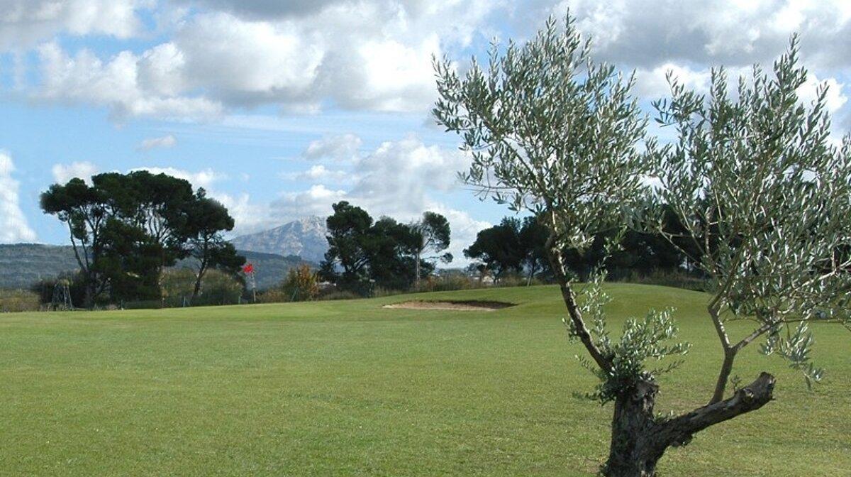 Aix Golf Course Aix En Provence Seeprovence Com