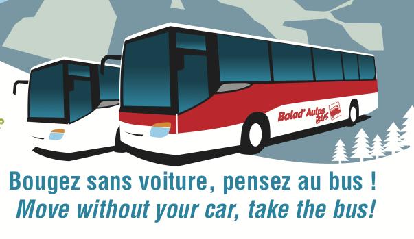 Bus Services Morzine