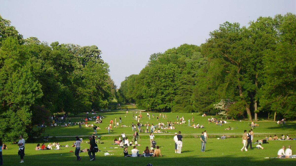 Monza Park Parco-di-monza-monza-park-monza-monza