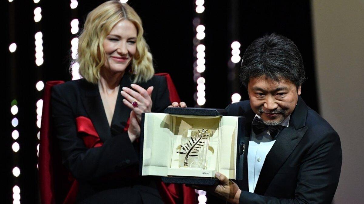 2018 Cannes Film Festival Winners Seecannes Com