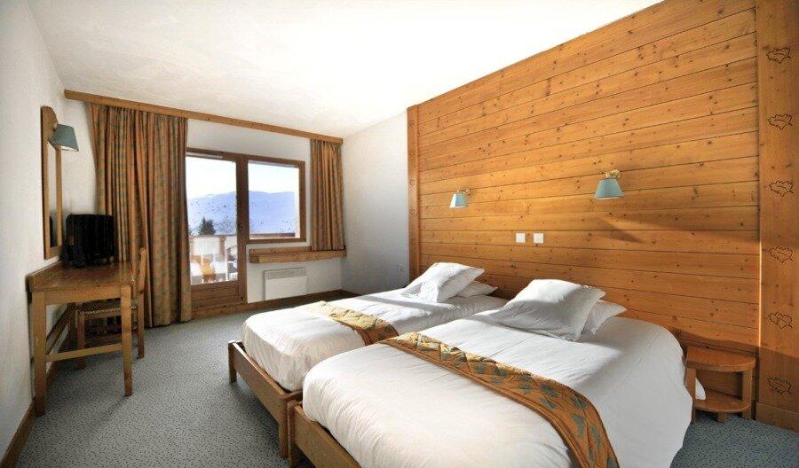Hotels Alpe d'Huez