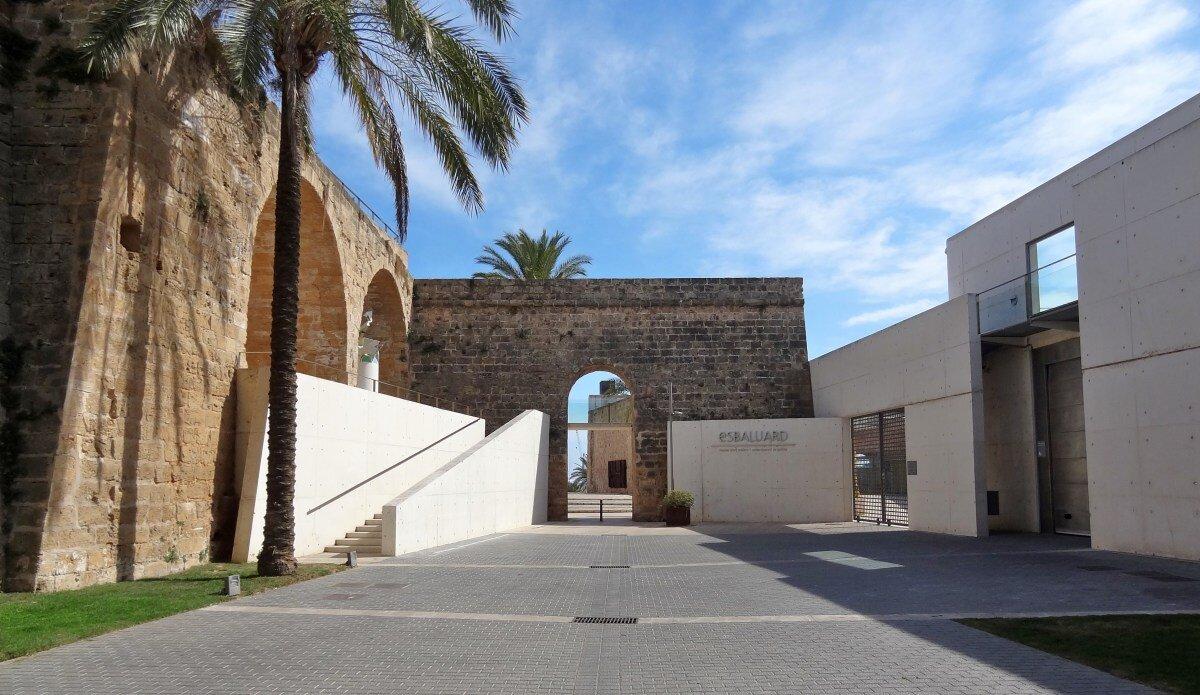 History Mallorca