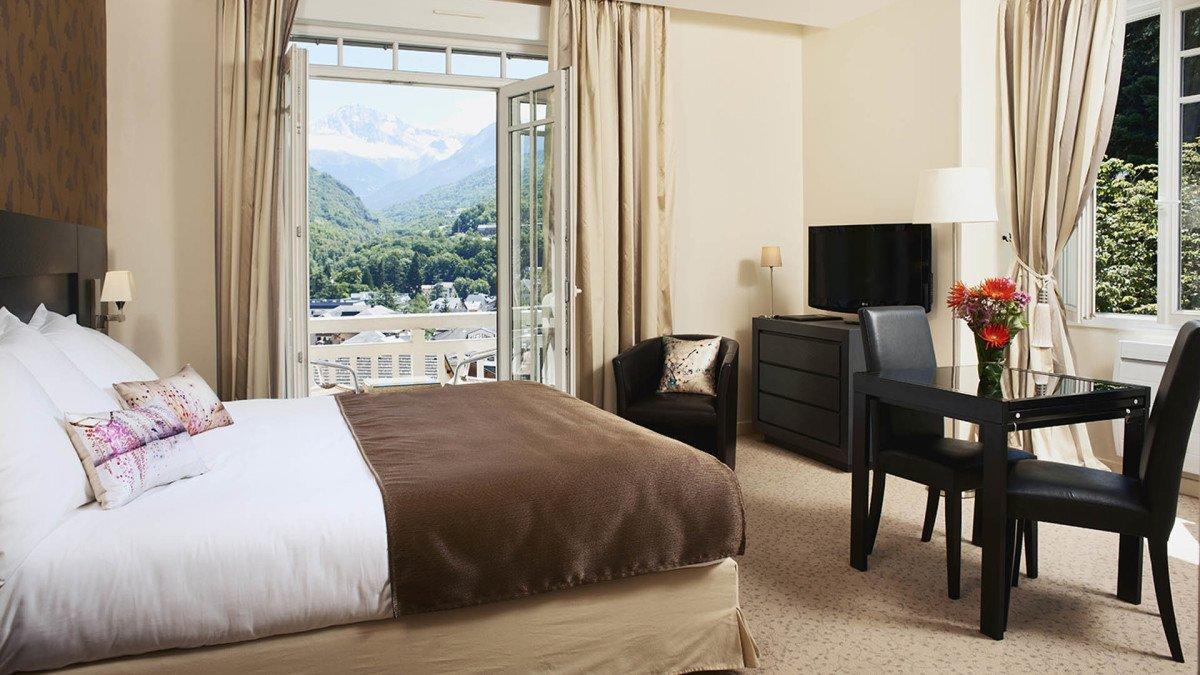 Top-end Hotels Meribel