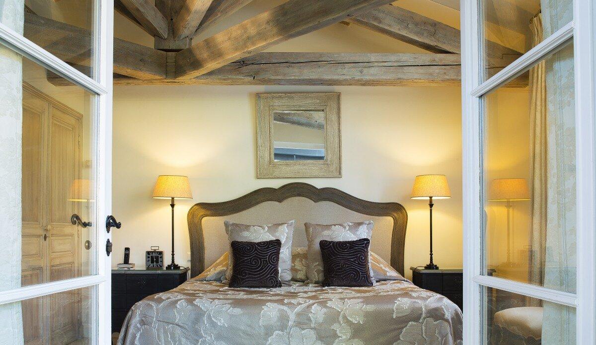 Luxury Hotels Saint-Tropez