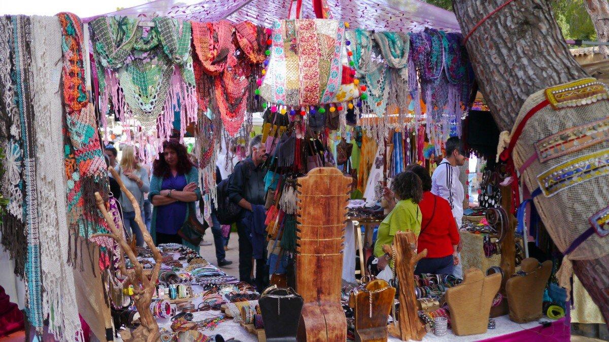 Markets Ibiza
