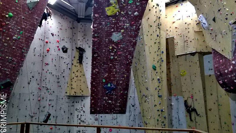 Indoor Activities Guide Chamonix