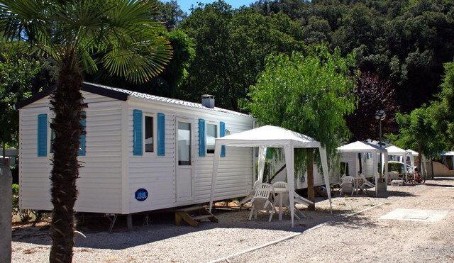 Campsites Antibes