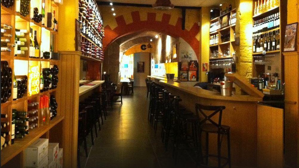 Bars Bordeaux